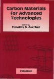 Edited by-I -Timothy D. Burchell Carbon Materials for Advanced Technologies