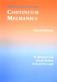 Introduction to Continuum Mechanics  intentionally left blank