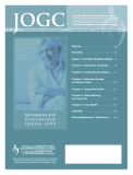 Menopause and Osteoporos is Update 2009