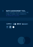 Rapid assessment tool  for Sexual & reproductive  HealtH and Hiv linkages: a generic guide