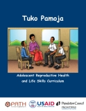 Adolescent Reproductive Health  and Life Skills Curriculum