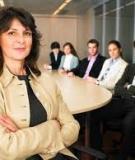 Đào tạo phong cách lãnh đạo