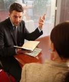 10 điều không nên nói với đồng nghiệp