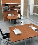 8 cách cải thiện văn phòng
