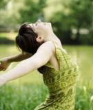 10 cách làm giảm stress mỗi ngày