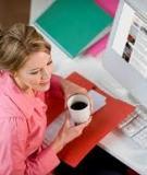 Phương án giảm stress để tăng hiệu quả công việc