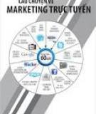 Nghề Marketing trực tuyến - Tiếp thị thời @