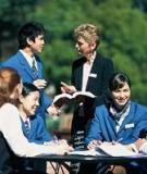 Quản lý khách sạn - Công việc hứa hẹn nhiều cơ hội