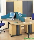 4 bước làm mới văn phòng của bạn