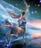 Nhân Mã / Cung Thủ – Sagittarius (23/11 – 21/12)