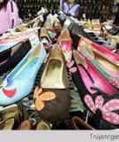 Chọn giày cho 12 cung hoàng đạo