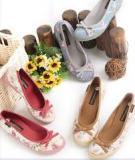 Chọn giầy ăn ý theo cung hoàng đạo