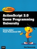 Book: ActionScript 3.0 Game Programming University