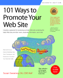 101 Ways to promote youar web site