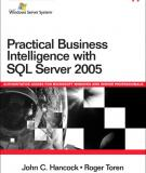 Practical Business Intelligence with SQL Server 2005