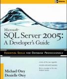 Microsoft SQL Server™ 2005®Developer's Guide