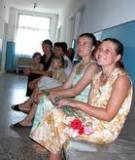 IMPROVING REPRODUCTIVE HEALTH IN ROMANIA