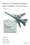advances repair metallic aircraft structure volume2