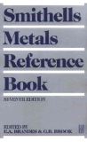 smithells metals reference book 7e