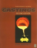 Castings John Campbell OBE FREng Professor of Casting Technology