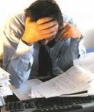 Chuẩn bị và sẵn sàng đối phó với tình trạng thất nghiệp