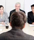 Học cách đánh giá nhà tuyển dụng tiềm năng