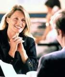 Những thói quen giúp tăng cơ hội được tuyển dụng