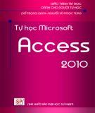 Bài tập Access cơ bản
