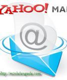 Hướng dẫn sử dụng bộ lọc trong Yahoo Mail