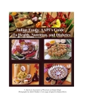 Indian Foods: AAPI's Guide To Health, Nutrition, and Diabetes
