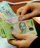 Lương ngành CNTT cao - Ý nghĩa của tiền bạc