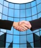 Sáp nhập và Mua lại - Merger & Acquisition