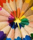 Màu sắc - Phần quan trọng của thương hiệu cá nhân