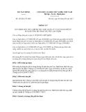 Thông tư số 145/2012/TT-BTC