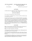 Quyết định số 1413/QĐ-TTg