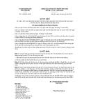Quyết định số 1093/QĐ-UBND