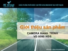 Camera hành trình VD 8000 HDS
