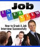 """Những CV khiến nhà tuyển dụng """"dị ứng"""""""