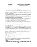 Thông tư số 57/2012/TT-BCA
