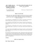 Thông tư liên tịch số 149/2012/TTLT-BTCBLĐTBXH-BVHTTDL