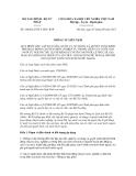 Thông tư liên tịch số 146/2012/TTLT-BTC-BTP