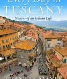 Every Day in Tuscany by Frances Mayes - Readers Guide