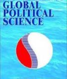 Nonkilling Global Political Science, by Glenn D. Paige