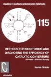 studies in surface science and catalysisAAAA4cMETHODS FOR MONITORING AND DIAGNOSING THE