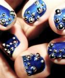 5 mẫu nail đẹp mắt