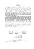 Luận văn Thạc sĩ ĐHBKHN:  Thiết kế hệ thống điều khiển đồng bộ dựa trên điều khiển mờ Fuzzy và mạng Neuron