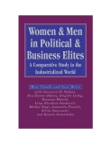 Women and Men in Political and Business Elites: A Comparative Study in the Industrialized World