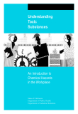 Understanding  Toxic  Substances - An Introduction to  Chemical Hazards  in the Workplace