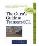 Guru's Guide to Transact-SQL