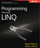 Programming LINQ,